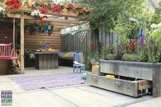 Tuinen   Gardens ★ Ontwerp   Design Mariëtte van Leeuwen ★ Styling Marijke Schipper