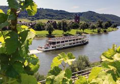 Rhein River Boat, Ernst (Mosel) is an Ortsgemeinde – a municipality belonging to a Verbandsgemeinde, a kind of collective municipality – in the Cochem-Ze