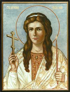 St Maria (Romanova), New Martyr, Grand Duchess of Russia
