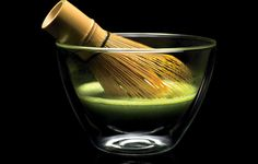 The next big thing in tea is here: It's matcha