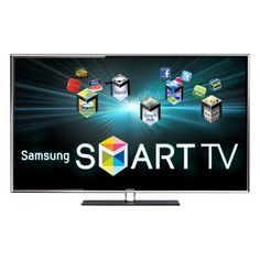 Samsung LED  46-inch 1080p 6000 Series LED HDTV  - love it...I got it for Mother's Day a couple years ago. Samsung makes the best tv's