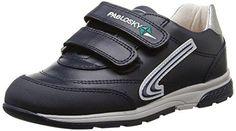Oferta: 44€ Dto: -14%. Comprar Ofertas de Pablosky 255621 - Zapatillas para niños, color azul, talla 24 barato. ¡Mira las ofertas!