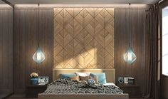 Top Bedroom Wall Textures Ideas | Home Decor Ideas #interiordesign #bedroomdesign See more at: http://homedecorideas.eu/bedroom-decor-2/top-bedroom-wall-textures-ideas/