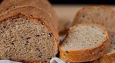Pãozinho caseiro fica pronto em apenas 15 minutos