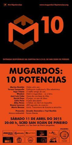 Mugardos: 10 potencias