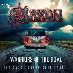 Saxon – warriors of the road