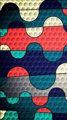 #iPhone5, #Wallpaper, #Patterns
