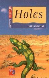 Holes By Louis Sachar Childrens Novels Louis Sachar Read Aloud Books