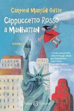 Cappuccetto Rosso a Manhattan de Carmen Martín Gaite