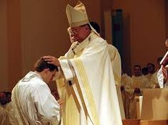 CCC 1536- Holy Orders is the sacrament through which the mission entrusted by Christ to his apostles continues to be exercised in the Church until the end of time: thus it is the sacrament of apostolic ministry. It includes three degrees: episcopate, presbyterate, and diaconate.