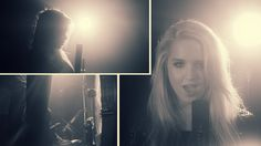 """""""Team"""" - Lorde - Macy Kate Cover !best cover of this song!"""