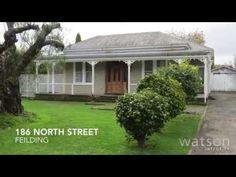 Watson Real Estate: Properties
