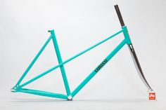 Colossi Rambler Urban Mixte via StandertShop. Click on the image to see more!
