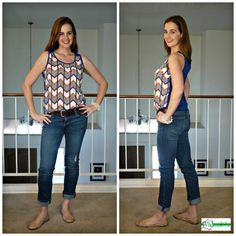 Stitch Fix Review #5 - Page 2 of 2 - Whimsicle