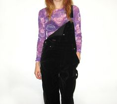 PHOTO REALISTIC 90s MESH Roses Long Sleeve by ACTUALTEEN on Etsy, $34.00