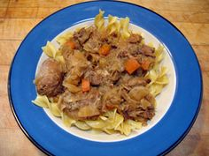 Bigos (Or, Cabbage and Pork, Part I)