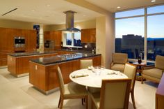 Get Cozy at Senior Apartments: Condo Kitchen Luxury Real Estate ~ surrealcoding.com Apartments Inspiration