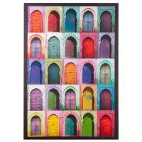 Lienzo Marrakech. Maisons du monde