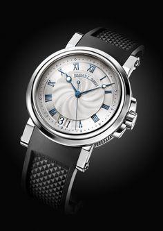 Breguet Marine 5817 watch by Breguet on www.presentwatch.com