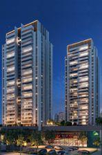 EVEN - Apartamentos novos à venda com alto padrão de qualidade no Alto da Lapa.
