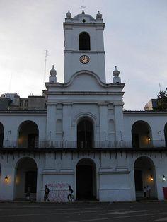cabildo | Buenos Aires | Eliza | Flickr