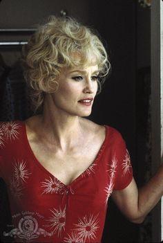 Jessica Lange..