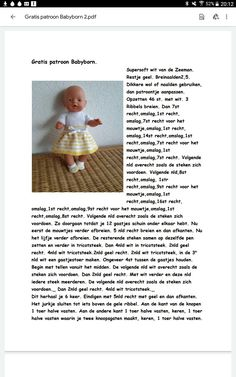 Baby Pop, Baby Alpaca, Diy Doll, Baby Knitting Patterns, Baby Cards, Clothing Patterns, Barbie Dolls, Ravelry, Doll Clothes