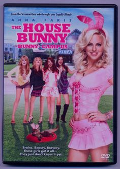 The house bunny project free tv