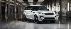 Land Rover Range Rover Sport SVR - Google keresés
