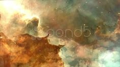Space Travel through stars to Nebula - Stock Footage | by yura_fresh