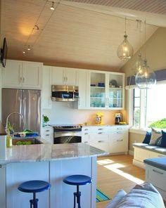 lights, beaches, shore beach, contemporary kitchens, light fixtures