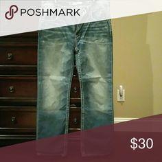 Men's BKE Tyler Jean EUC size 36L BKE Jeans