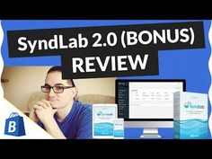 Syndlab 2.0 Review: Automatic Syndication For FAST Page 1 Ranking [BONUS  DISCOUNT] https://josephaschulman.blogspot.com/2018/03/syndlab-20-review-automatic-syndication.html