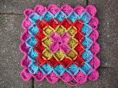 """The tutorial looks great, and I can hardly wait to start.  This stitch has been on my """"bucket list"""" for a while now."""