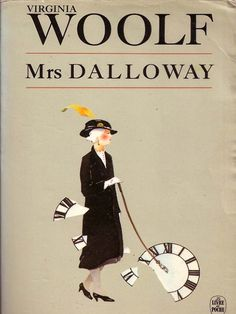 """Read """"Mrs Dalloway (Golden Deer Classics)"""" by Golden Deer Classics available from Rakuten Kobo. Mrs Dalloway is a novel by Virginia Woolf that details a day in the life of Clarissa Dalloway in post-World War I Englan. Virginia Woolf, I Love Books, Great Books, My Books, Books To Read, Matilda Roald Dahl, Book Writer, Book Authors, Reading Lists"""