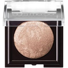Laura Mercier Cameo Baked Eye Colour  - Pink ($15) ❤ liked on Polyvore featuring beauty products, makeup, eye makeup, eyeshadow, pink, shadow brush, laura mercier, laura mercier eyeshadow, eyeshadow brushes and eye shadow brush