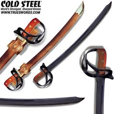 I found 'Cold Steel Cutlass 1917 88CS' on Wish, check it out!