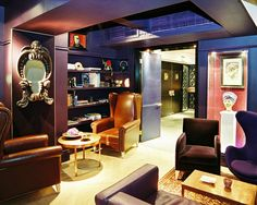 Here's a photo of the interior of Kee Club, Central, (Members Only) Hong Kong Nightlife, Best Club, Bar Lounge, Commercial Interiors, Restaurant Bar, Night Life, Lounges, Restaurants, Shops