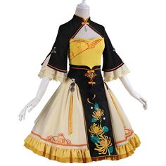 LolitaWardtobe - Bring You the latest Lolita dresses, coats, shoes, bags etc from Trustworthy Taobao indie Brands. We never resell Lolita items from untrustworthy Taobao stores. Old Fashion Dresses, Teen Fashion Outfits, Hot Outfits, Kimono Fashion, Lolita Fashion, Fashion Coat, Japanese Fashion, Asian Fashion, Mode Lolita