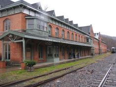 Susquehanna Depot