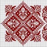 Gallery.ru / Фото #174 - Napkins, Carpets, Pillows 3 - Summerville