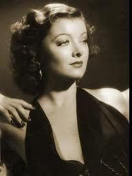 Mirna Loy- I love her still today