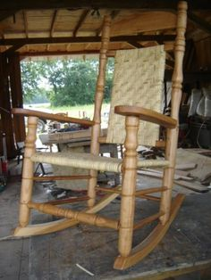 Greg Harkins Plantation Rocker | Design | Pinterest | Rocking Chairs, Porch  And Patios