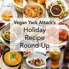 Holiday Recipe Round Up!