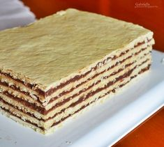Hungarian Recipes, Sweets, Bread, Desserts, Food, Food And Drinks, Hungary, Tailgate Desserts, Deserts