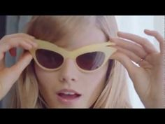 Miss Dior Chérie: Maryna Linchuk. Directed by Sofia Coppola