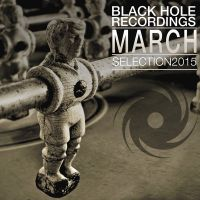 Black Hole Recordings Selection March 2015