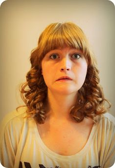 Die 10 Besten Bilder Von Locken Ohne Hitze Curls Without Heat