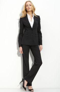 Women suit- Meets First Impressions (Public Image)