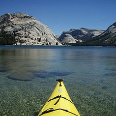 So much to do in Yosemite National Park! http://www.visitcalifornia.com/Yosemite/